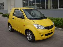 EEC -ELECTRIC CAR LJEV-2