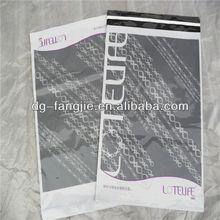 New Style Customized hard plastic envelopes