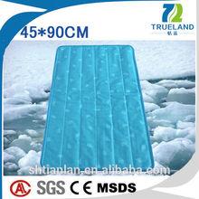 folding carry-home cooling beach mat