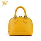 2014 New arrival fashion Water ripple leather mini bags handbag ladies brand shell handbag