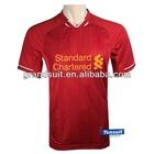 football goal uniform football jersey top quality soccer jersey wholesale sports uniform