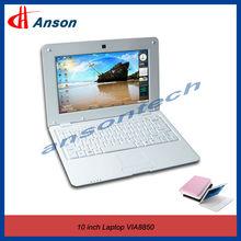 """10"""" Dual-Core WM 8880 Android 4.2 Laptops Guangzhou"""