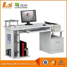 Modern Ergonomic Office Table