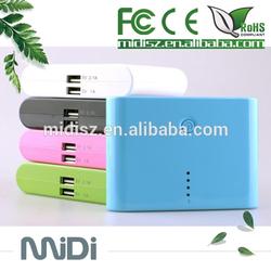 Christmas Giveaway 50000 mah portable power bank for mobile phone