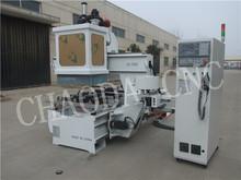 vacuum block wood drilling machine cnc router for furniture