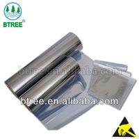 Btree Hot Seal Pe Film For laminating with PET Film