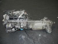 TD27 used JDM diesel engine for Car Nissan