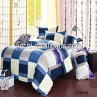 100% cotton patchwork flower crib bedding sets/patchwork bedding sets