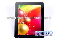 Best quality Rockchip 3168 dual-core tablet pc android