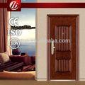 cores para portas de madeira cores escada interior da porta de aço