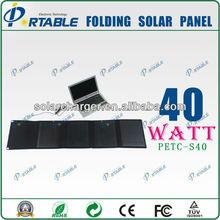 Effective 40W Solar Folding Energy Panel Module