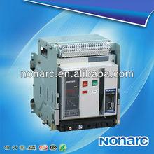 NOA1 Air Circuit Breaker Universal Intelligent Circuit Breaker