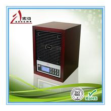 Smart design HEPA air purifier/Ozone air freshener/Eradicate Odor air purifier