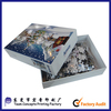 pensonalized education chipboard toy jigsaw puzzle