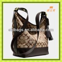 women shoulder handbag vintage bag for lady