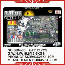 6604-30 diecast tank model
