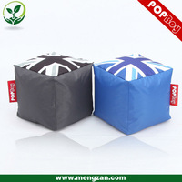promotional items/digital printing beanbag, sit on it beanbag
