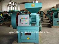 Small Hot Sales Wood sawdust briquette press machine
