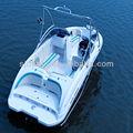 Niedrigen preis sjf21a High-Speed gfk kajütboot boote