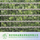 Stainless Steel Decorative Wire Mesh Curtain