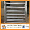 hot-dipped galvanized cattle gate