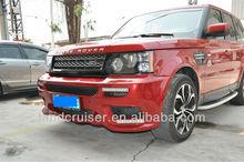 for Range Rover sport body kit Ha*man style