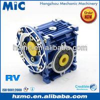 Motovario Like Small Marine Transmission NMRV040 Gearbox