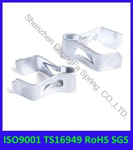 ISO9001,TS16949 spring clip hardware
