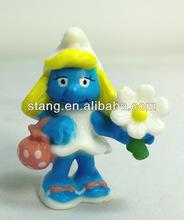 Popular small plastic animal figurines