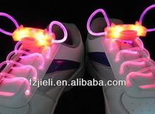 Funny shoelaces led flashing shoelaces charms wholesale 2nd Generation