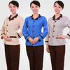 uniform hotel staff