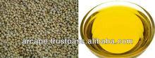 Crude Soya Bean Oil for Biodiesel