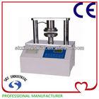 RCT , ECT, FCT, PAT crush test machine