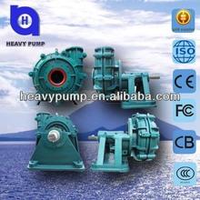 sand coal cement slurry pump