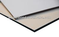 Fireproof Aluminum Composite Panel B1 Grade Non-Combustible Materials