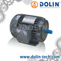 5hp elétrica pólo sombreado 3 fase deindução de gaiola motor