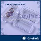 Christmas suspension membrane box plastic gift pack