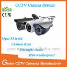 Shenzhen cctv camera system manufacturer high definition 12
