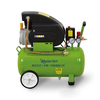 Compact design appearance direct driven air compressor
