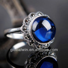 Fine Jewelry 925 Sterling Silver Thailand Rings