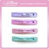 50mm Light Color Snap Clip, Hair Accessory