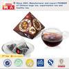 PLA pyramid tea bag japanese PLA pyramid tea bag natural pu-erh tea