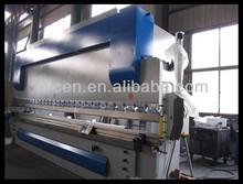 CNC Controller For Press Brake WC67K-400T/6000
