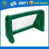 2014 PVC inflatable folding football goal football soccer goals on water