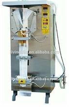 Drinking water liquid pouch packing machine price