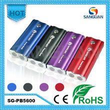 USB Waterproof Battery Case