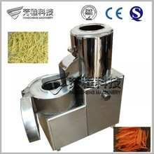 Large Handling Capacity Low Investment French Fry Cutter Potato Chip Cutter