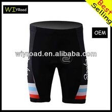 Accept sample order Shorts gel bike/cycling silicone band short/cycling pro team jersey 2014