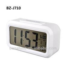 Decorative Elderly Alarm Clock