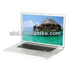 15.4 inch i7 DDR3 mini laptop Windows Laptop